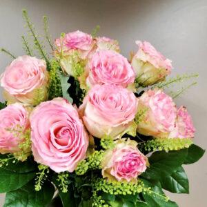 Bouquet de roses Espérances
